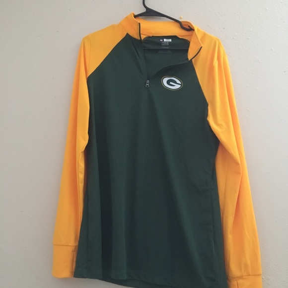 NFL Tops - Green Bay packers